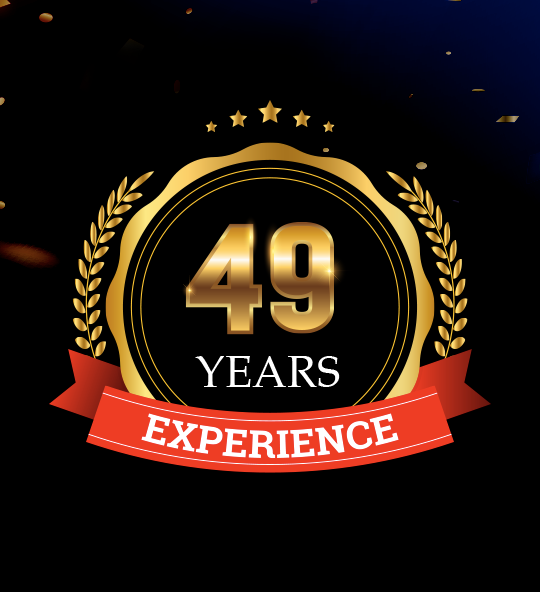 49-Years-of-Experience