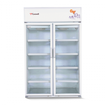 MEF-1200 SHELF COOL